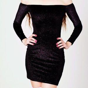 American Apparel Stardust Dress